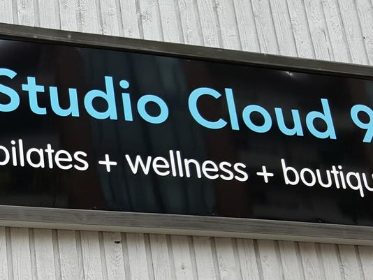 Studio Cloud 9 is a dream come true
