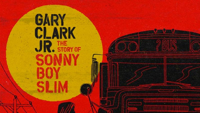 """The Story of Sonny Boy Slim"" by Gary Clark Jr."