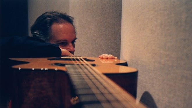 Grammy Award-nominated blues guitarist Leo Kottke will perform at the University of Wisconsin-Stevens Point in January 2016.