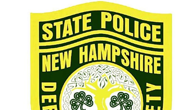 The New Hampshire State Police.