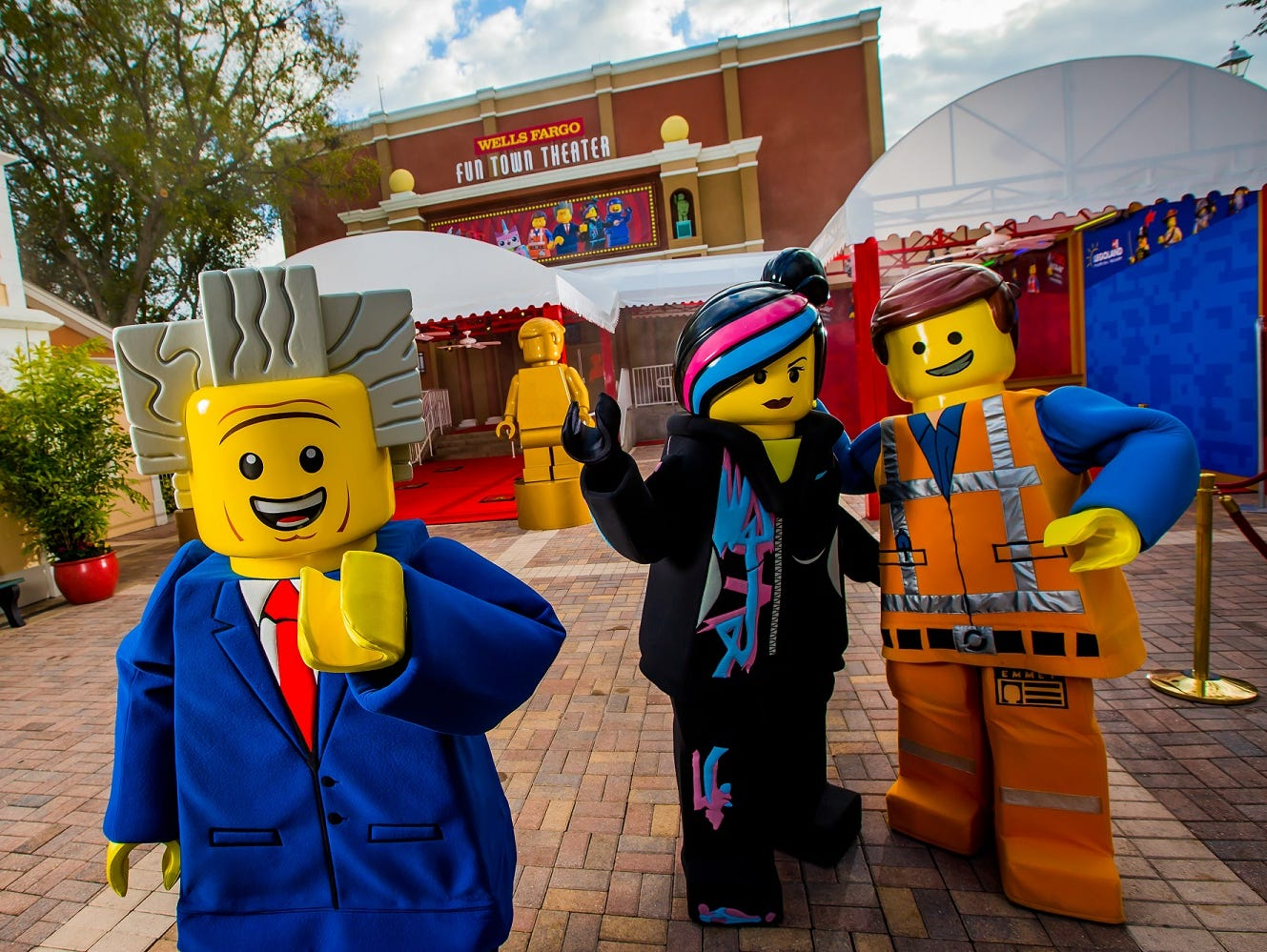 Get LEGOLAND® Water Park free & Save over 40%!
