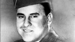 Corporal Benito Martinez was posthumously awarded the Medal of Honor on December 29, 1952 for actions during the Korean War. Martinez covered his fellow soldiers as they fell back to the front lines from an outpost. Martinez and a fellow soldier fought the North Koreans for 6 hours .