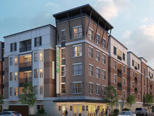 6 Story Student Complex Planned On Plum St