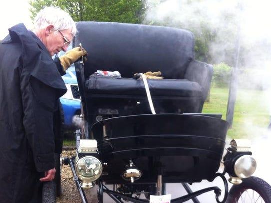 steam car 1