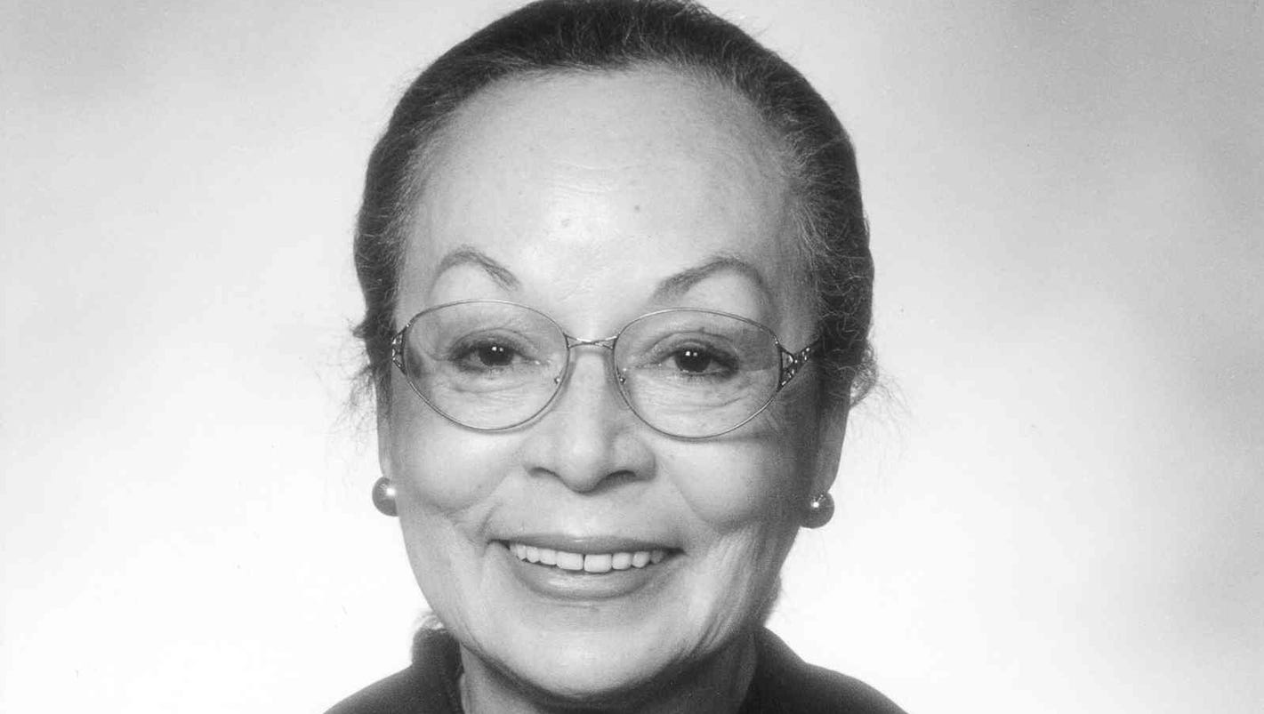 Trailblazer Detroit federal Judge Anna Diggs Taylor dies