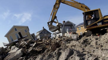 Murphy must end unfair treatment of Sandy victims:  Quinn
