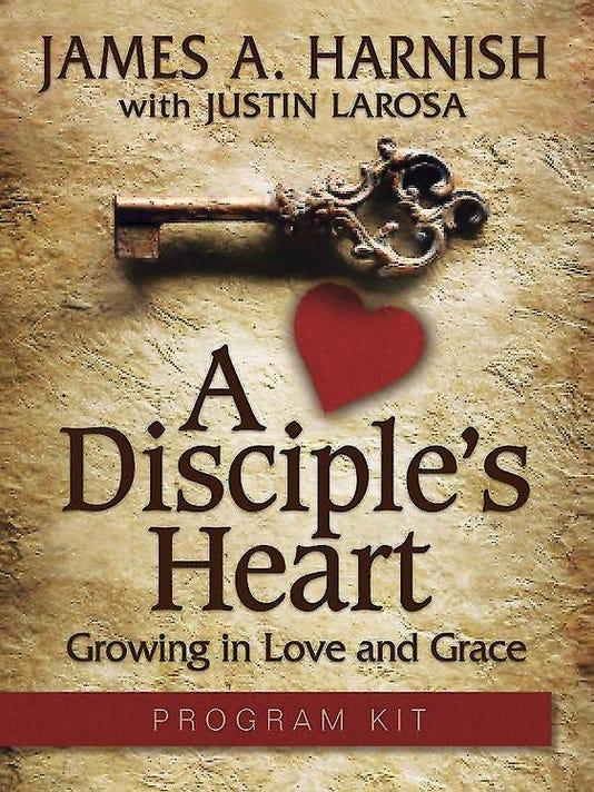 A Disciple's Heart kit