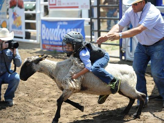 VTD 0505 Woodlake Rodeo2