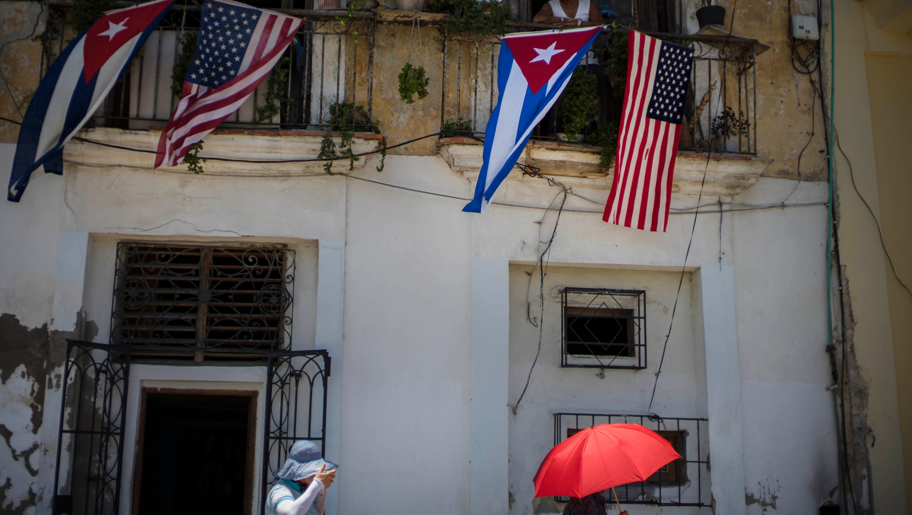 the lifting of the embargo on cuba Obama to cuba: who benefits  same study suggests that lifting sanctions could  removing the trade embargo would not only allow cuba to rise from political and.