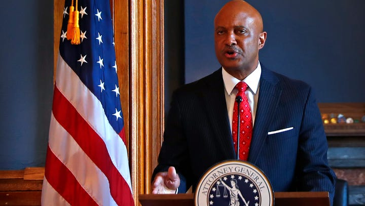 How Curtis Hill's defense makes a play for the support of social conservatives