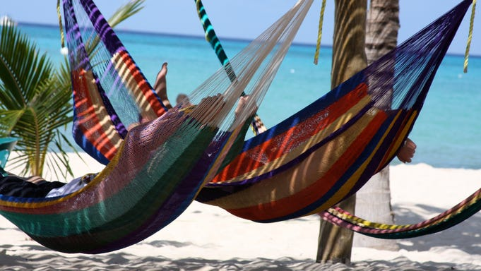 Cozumel's best places for a honeymoon
