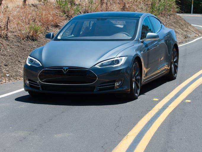 Consumer Reports magazine looked at the 10 car models