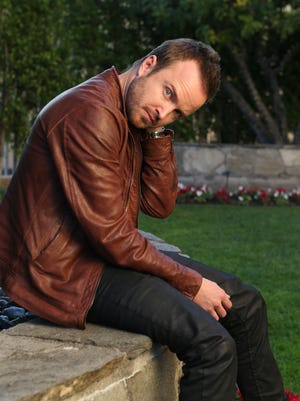 Actor Aaron Paul is seeking sponsorship from companies to attend the Coachella Valley Music and Arts Festival.
