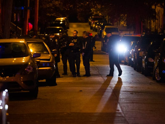 News: Shooting West 3rd