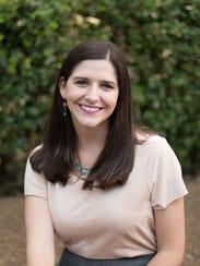 Samantha Suffich, Martin County Healthy Start Coalition