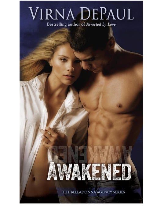 Awakened Virna DePaul