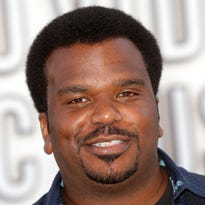 Craig Robinson is a musician as well as an actor and comedian. His band is Nasty Delicious.