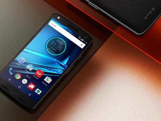 Digital Life-Unusual Android Phones-Review