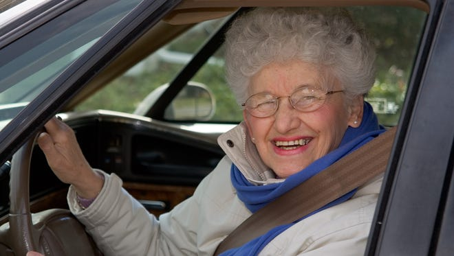 A change in driving ability can come on gradually, or relatively quickly if there has been a dramatic change in a senior's health.