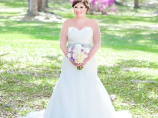 Weddings: Jennifer Luke & Blake Snoddy
