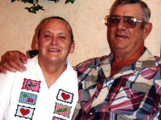 Anniversaries: Steve Fielden & Teresa Fielden