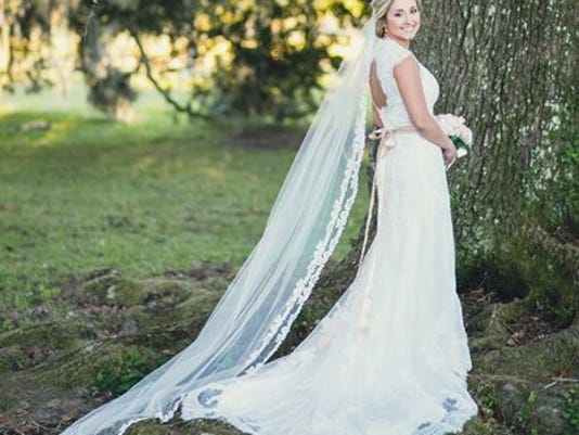 Weddings: Britney Olivier & Michael Hebert
