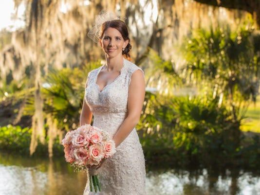 Weddings: Mrs. Kristen Sonnier Tolar & Jon Tolar