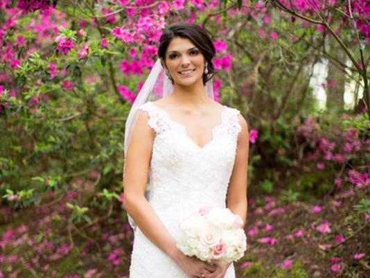 Weddings: Crystal Mirza & Patrick Gustin