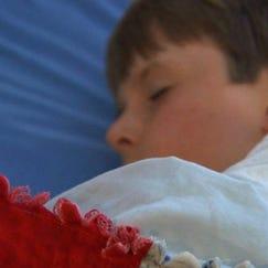 Sleep supplements for children? Experts weigh in.