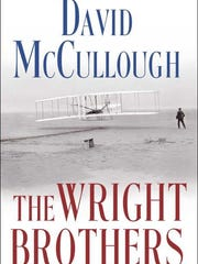 'The Wright Brothers' by David McCullough