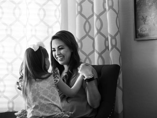 Faces of Child Welfare: Anika Robinson