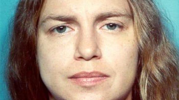 Gloria Schulze, in a 1994 photo.