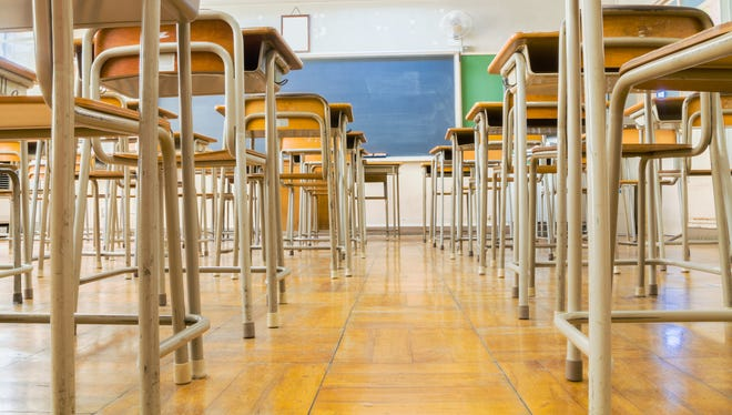 New Mexico is threatening to cut off funding at public schools that try to switch to a four-day week as the practice has spread to more than four in 10 school districts across the state.