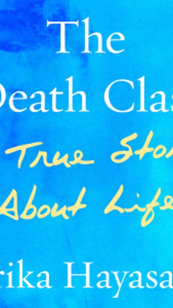 'Death Class' cover (Courtesy Simon & Schuster)