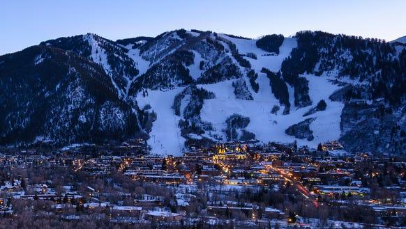 Aspen, Colo.