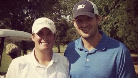 Former Cowboys QB Tony Romo last attempted to qualify for a U.S. Open in 2011.