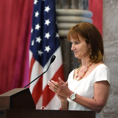 Speaker Beth Harwell, Sen. Jim Tracy ask AG to weigh in on Nashville immigration ordinance