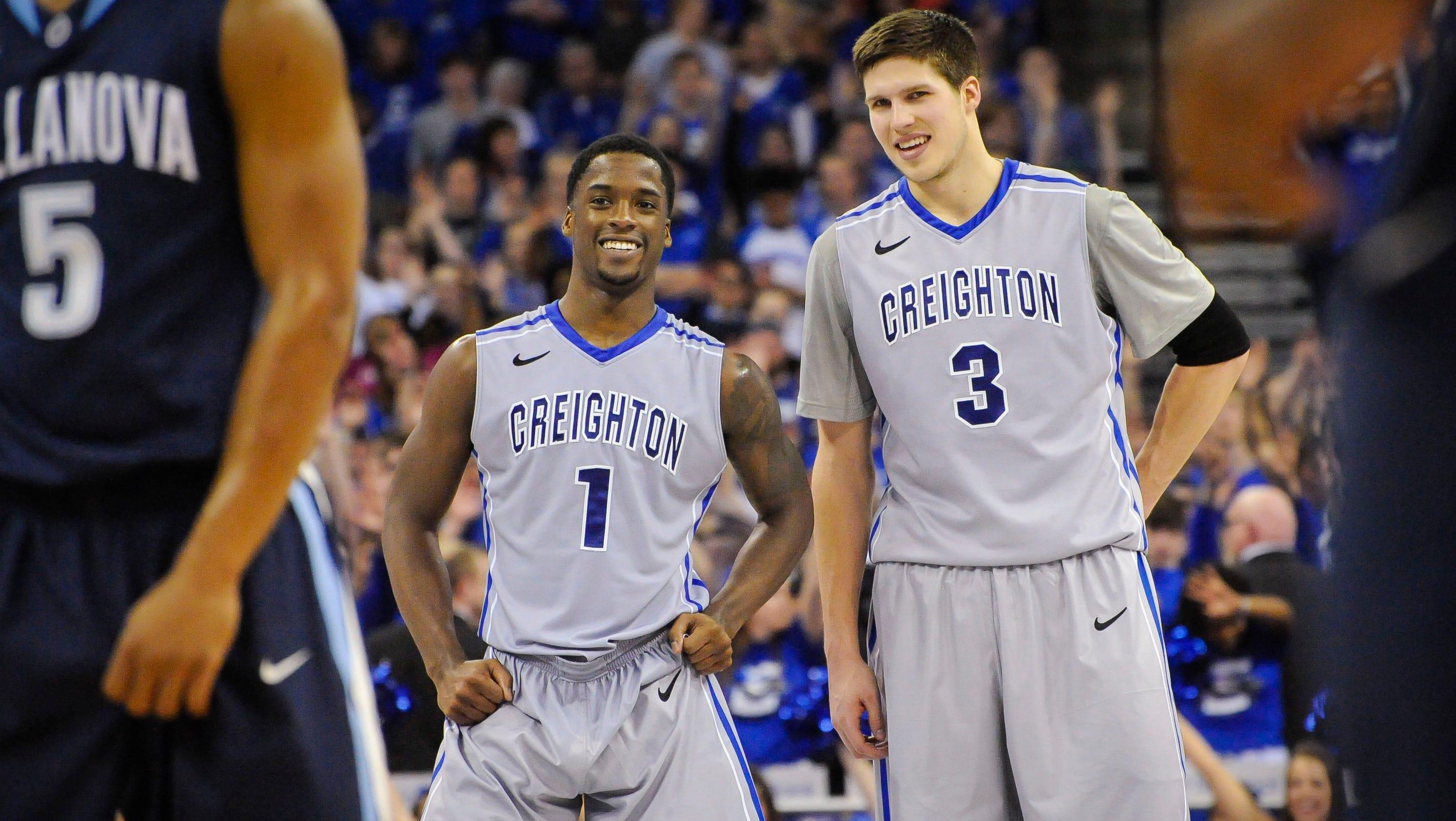 Bracket Briefing: Duke, Creighton jump to No. 2 seeds