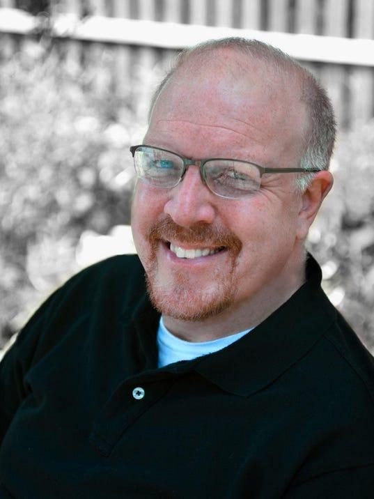 Mark Lipinski
