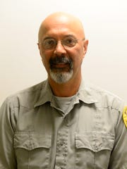 Bruce Auchly, Montana Fish Wildlife and Parks.