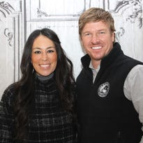 Chip Gaines' former real-estate partners sue him for over $1 million