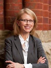 Tracey George (Vanderbilt University)