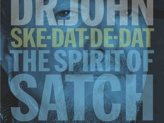 Spirit of Satch tribute album