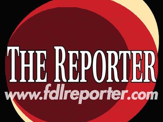 Facebook reporter logo