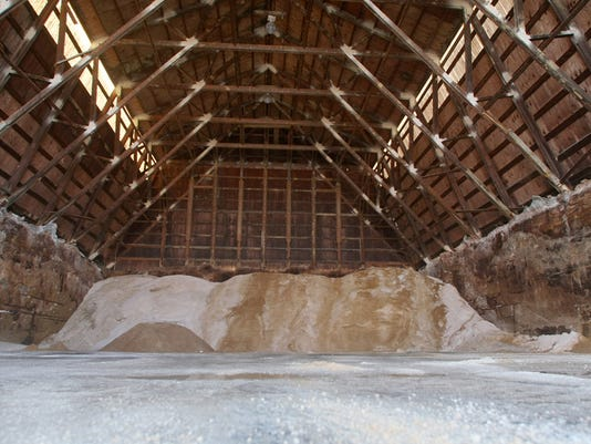 Road salt 021814