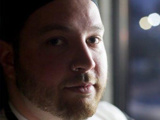 Chef Garrett Lipar of Torino in Ferndale is one of