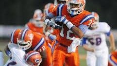 Madison Central's Trey Smith remains patient with big offers on the horizon.