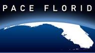 Space Florida logo.