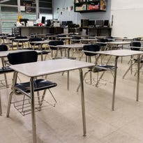 Fewer students mean less money in St. Landry Parish.