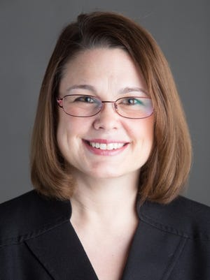 File photo of Sara Gelser, D, Oregon's District 8